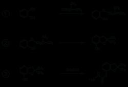 Карбофуран - Получение карбофурана