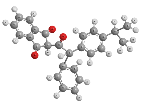 Изопропилфенацин (Изоиндан)