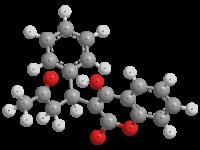 Варфарин (Зоокумарин)