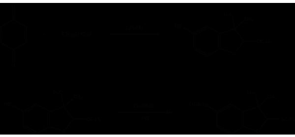 Этофумезат - Получение этофумезата