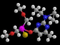 Пиримифос-метил (Актеллик)