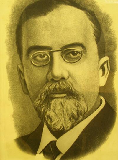 Факторы роста - Яков Яковлевич Никитский (1854–1924)