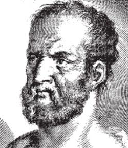 Инфекционная болезнь - Теофраст (ок. 372–287гг. до н. э.)