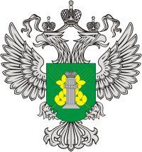 Карантинная (фитосанитарная) служба - Герб россельхознадзора