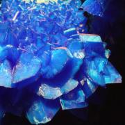 Гербицид избирательного действия - Сульфат меди – первый </p>избирательный гербицид (кристаллы)