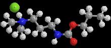 Карбаматы - Пропамокарб гидрохлорид
