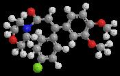 Морфолины (производные коричной кислоты) - Диметоморф