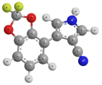 Фенилпирролы - Флудиоксонил
