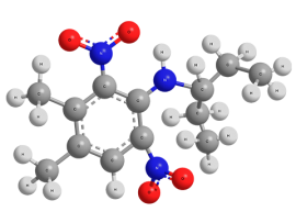 Динитроанилины - Пендиметалин