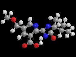 Имидазолиноны - Имазапир