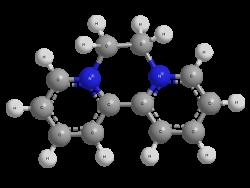 Производные дипиридилия - Дикват