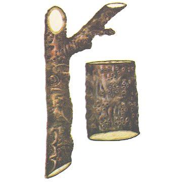 Щитовка грушевая желтая - Поврежденные ветки. Использовано изображение: