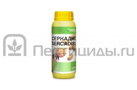 Серкадис