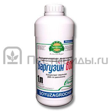 Баргузин 600