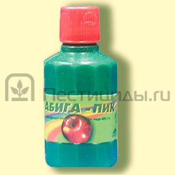 Абига-Пик - Флакон 50 г. Использовано изображение: