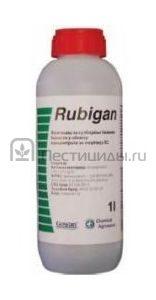 Рубиган
