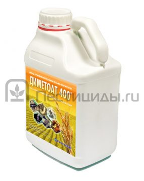 Диметоат-400