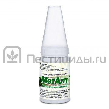МетАлт