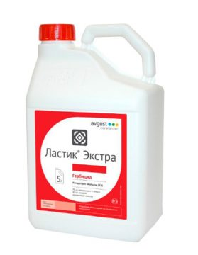 Ластик Экстра